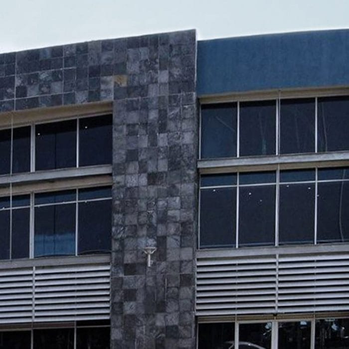 Durban International Airport-Multi Storey Car Park