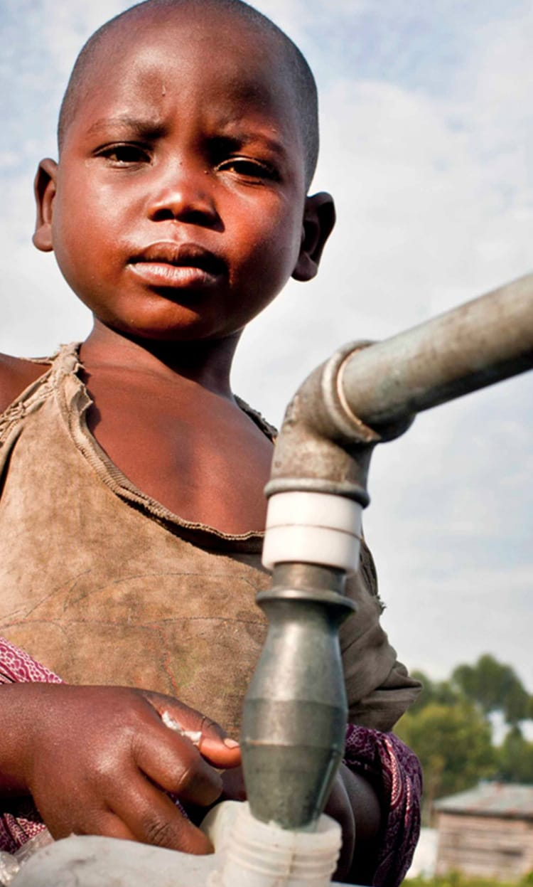 MIG-Water & Sanitation